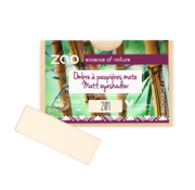 Zao essence of nature make-up  Refill   matte Oogschaduw 201 (vierkant)