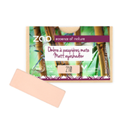 Zao essence of nature make-up  Refill matte Oogschaduw 210 (vierkant)