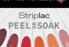 Pre-sale nieuwe striplac kleuren
