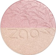 Zao essence of nature make-up  Refill Shine-up Powder / camouflage  311