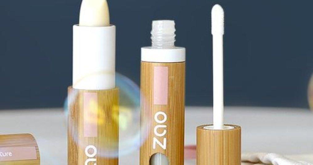 Kies jij voor gewone lipverzorging of voor natuurlijke?