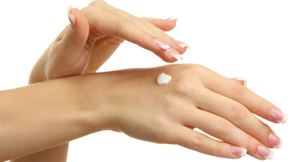 Vergeet geen handverzorging met al dat handen wassen!