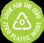 Zero Plastics Inside