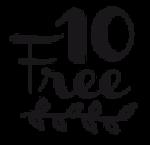 Ten Free