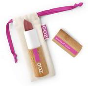 Zao essence of nature make-up  Bamboe Classic Lippenstift 474 (Raspberry Cherry)