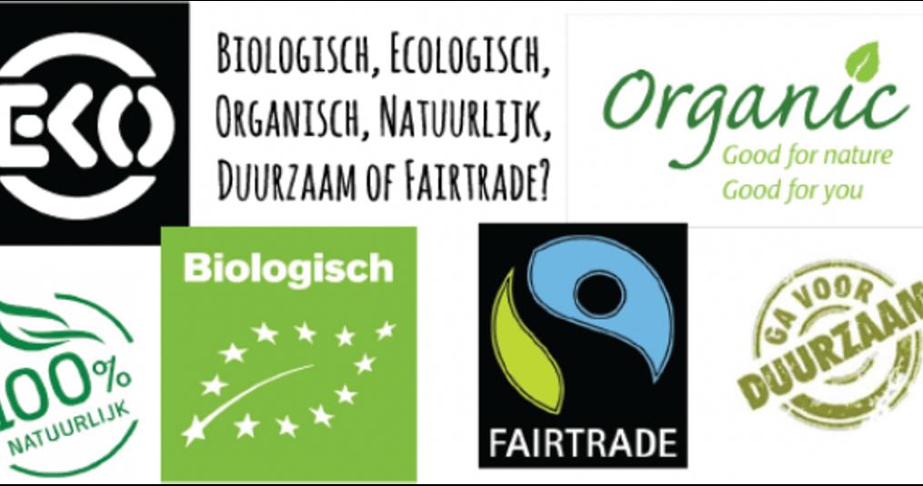 Onze gecertificeerde natuurlijke merken