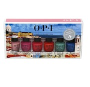 OPI Lisbon Collection nagellak setje 6x3.75ml