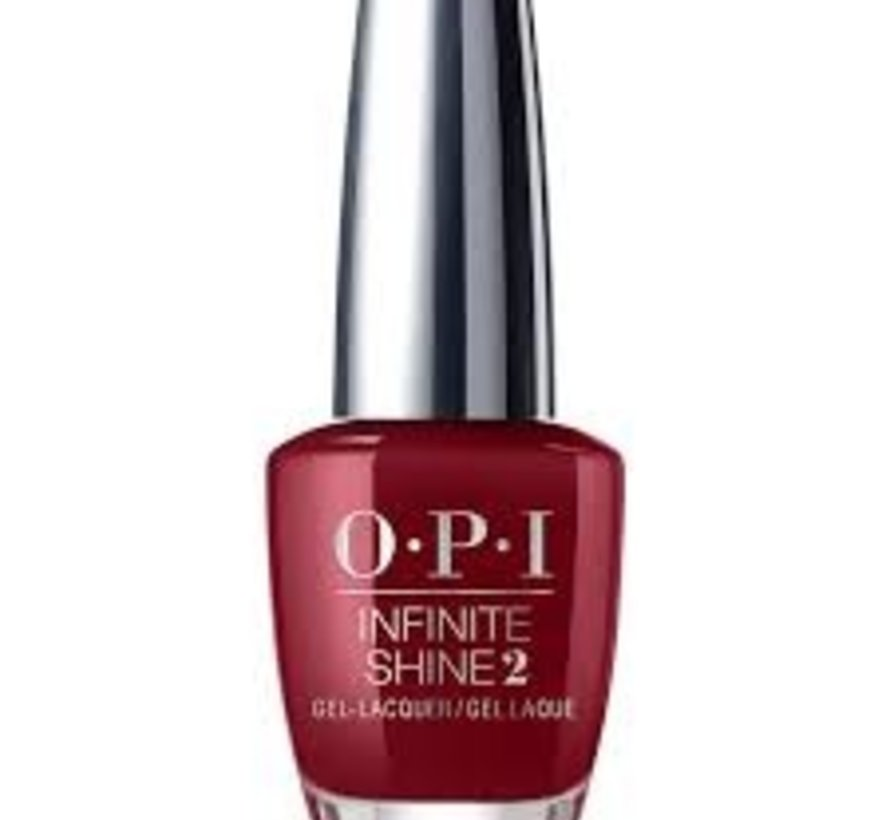 Malaga Wine nagellak  Infinite Shine 15ml