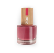 Zao essence of nature make-up  Nagellak 671 (Rosewood)
