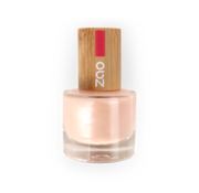 Zao essence of nature make-up  Nagellak 672 (Ballerina Pink)