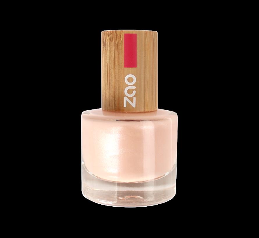Nagellak 672 (Ballerina Pink)