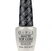 OPI Matte Top Coat nagellak
