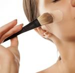 Foundation voor een rijpere huid