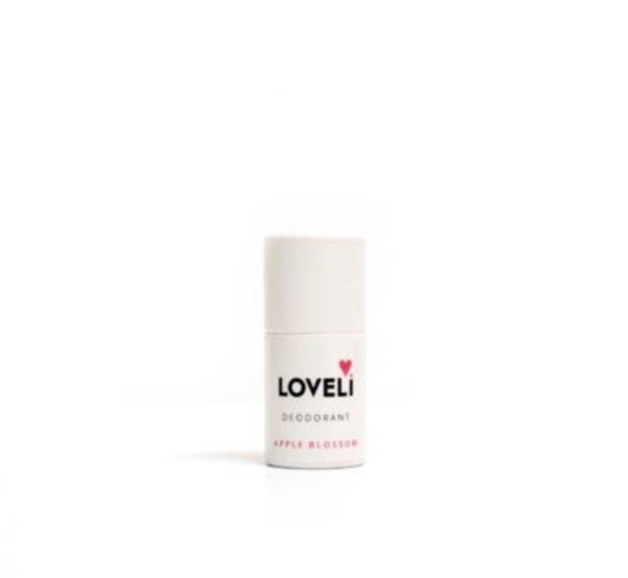 Deodorant  Apple Blossom  mini