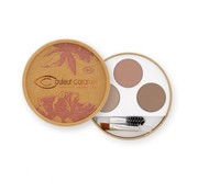 Divaderme Couleur Caramel Sourcils kit Blond 29