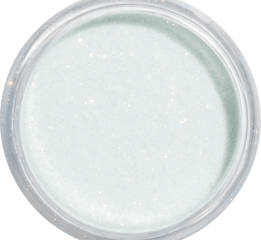 Striplac  Shimmer mermaid pigment green