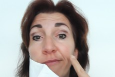 Wat doe je tegen acne van mondkapjes?