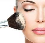 5  minuten make-up