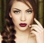 Make-up inspiratie voor feestdagen