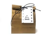 Loveli  Christmas Rebel Fresh Coton cadeau set for men