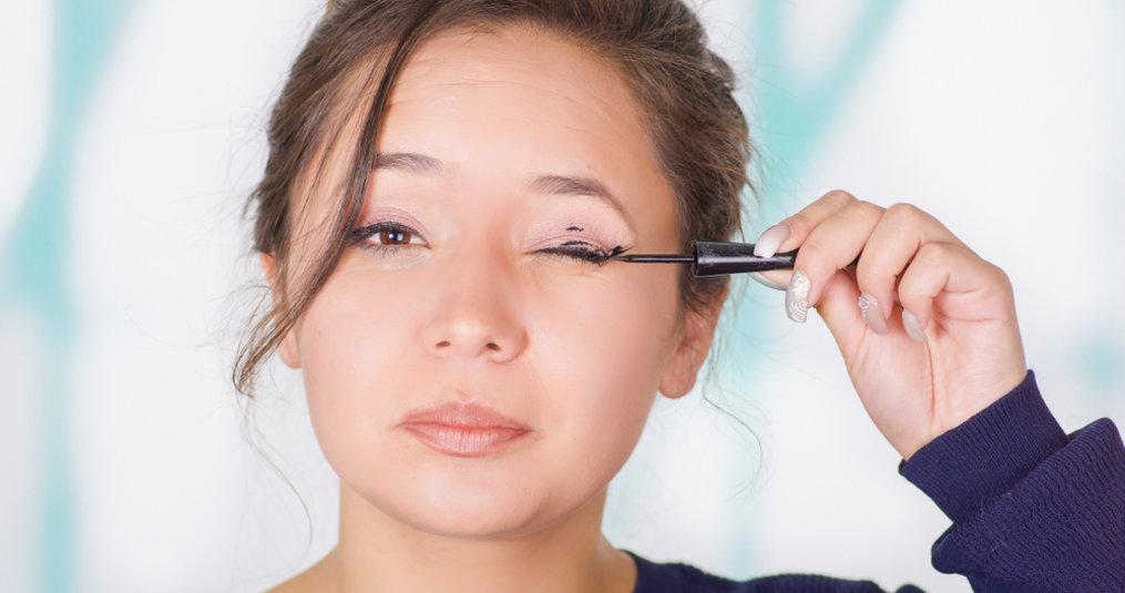 Deze make-up fouten hebben we allemaal wel eens gemaakt!