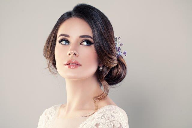 Feest make-up - Viva Donna