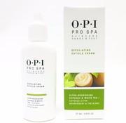 OPI Pro Spa exfolianting Cuticle Scrub 27 ml