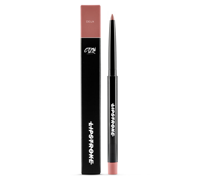 Lipstroke Deux  Shade 2