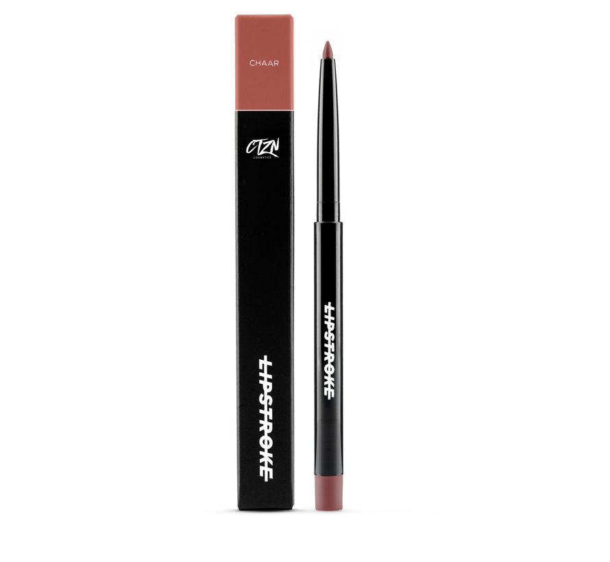 Lipstroke Chaar Shade 4