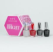 OPI mini nagellak set Bright Infinte Shine
