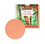 Zao essence of nature make-up  Refill Blush 326 ( Natural Radiance)