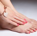 Kan Striplac ook op de nagels van de voeten?