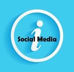 Site map Social media kanalen