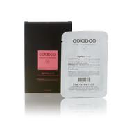Oolaboo moisturizing & cooling eye pads 3x2 pads