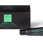 Oolaboo active remedial purifying concealer  green 15ml
