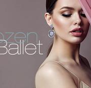 Alessandro Striplac  Voordeelset Frozen ballet 5x5 ml