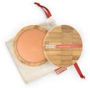 Zao essence of nature make-up  Bamboe Bronzing Poeder 347