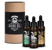 Guardenza Baard Olie set