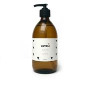 Loveli Body Oil Rice Oil Refill 500ml