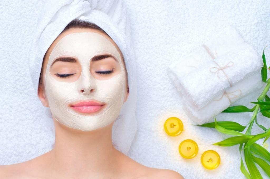 Hoe gebruik je een gezichtsmasker l Huidverbetering