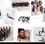 Persbericht: CTZN nudiversal Lipduo; de eerste Nude lipstick met bijpassende Nude lipgloss