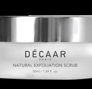 Decaar  Natural exfolianting mask (Decaar)