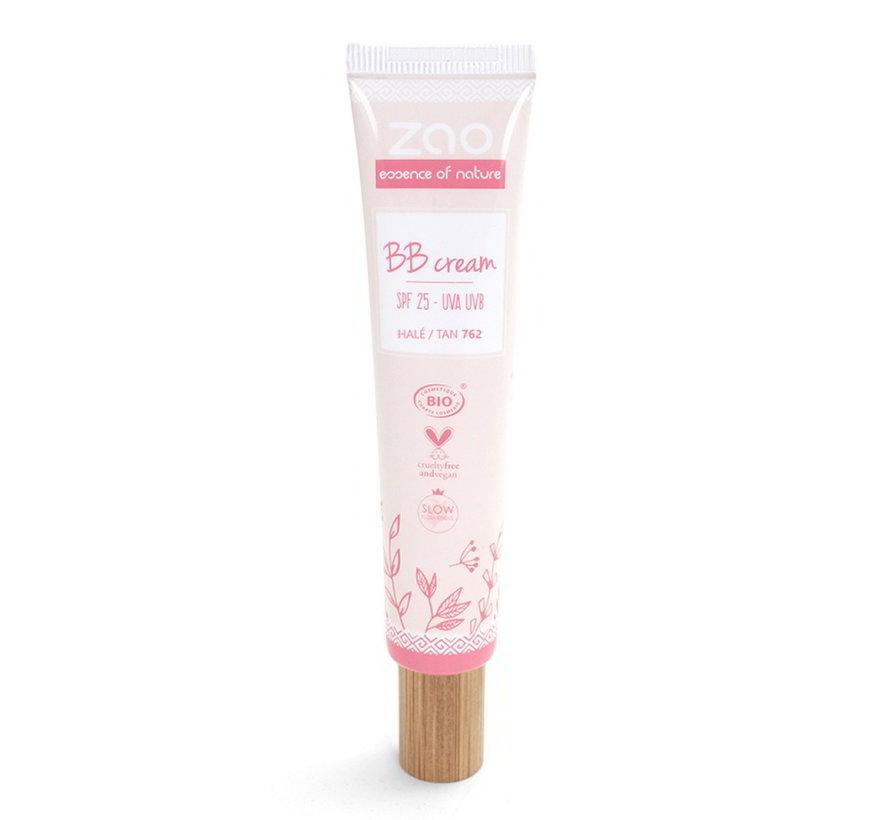 BB Cream met SPF 25 -   762