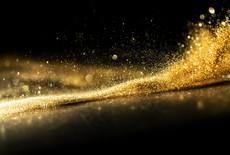 Golden skincare