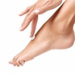 Wat doen tegen droge voeten