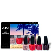 OPI nagellak mini set Sunset & Statements