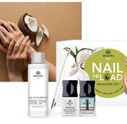 Alessandro Spa Nail - Nail Reload manicure set