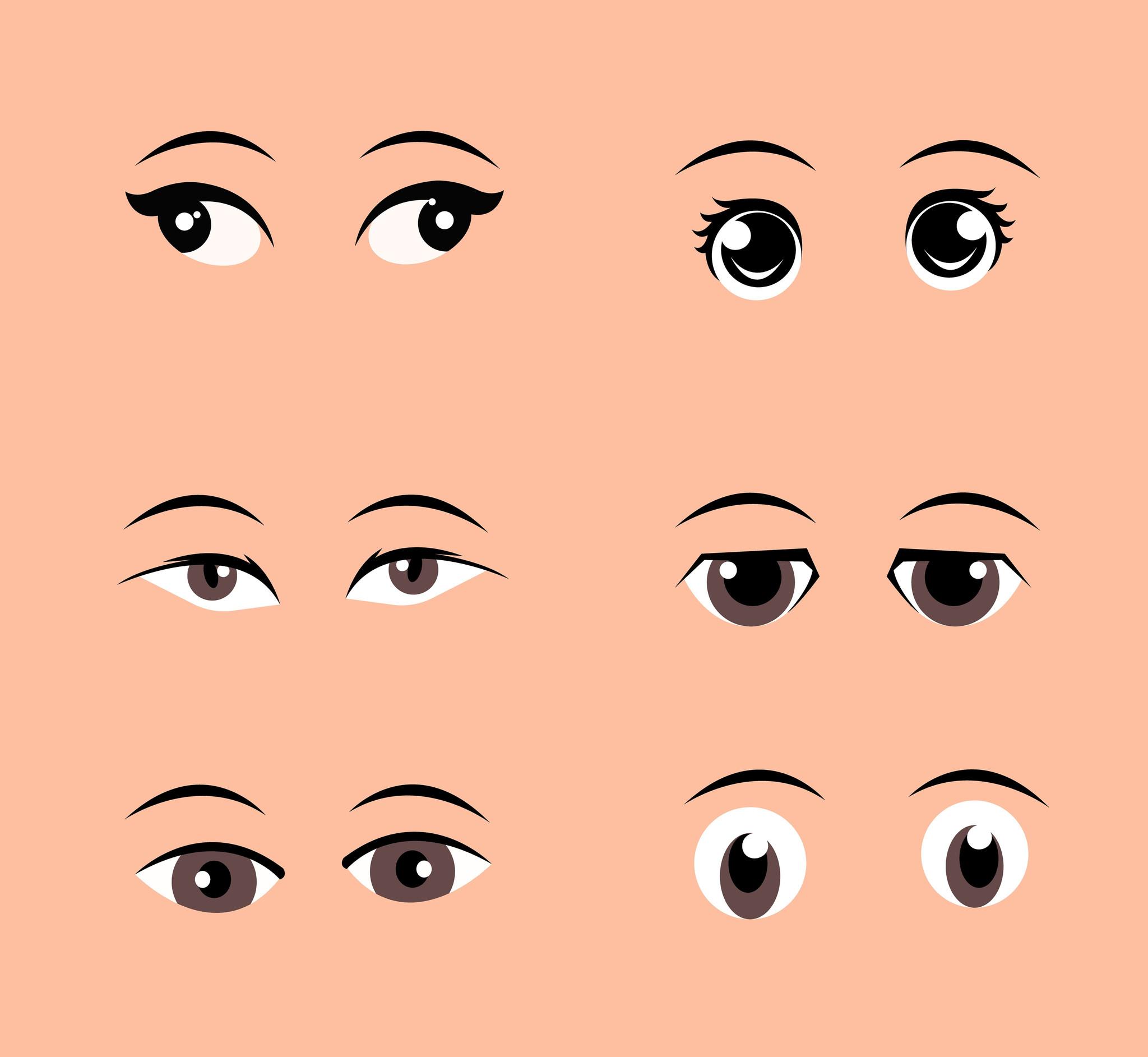 Make-up tips voor kleinegrote, bolle ogen.jpg