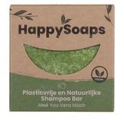 Happy Soaps Aloe  You Vera Much Shampoo Bar