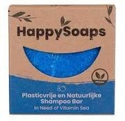 Happy Soaps In need of Vitamin Sea Shampoo Bar